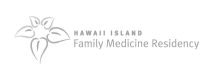 Hawaii Island Family Medicine Residency logo