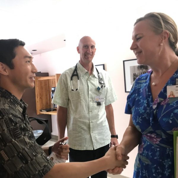 Our Program – Hawaii Island Family Medicine Residency